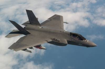US may cancel fifth generation F 35 fighter get deal with Turkey