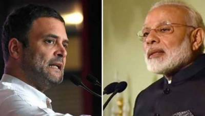 Who released Masood Azhar from Indian Jail? Rahul Gandhi asks Modi
