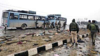 2019 turning out to be the worst year for Indian Military in Occupied Kashmir
