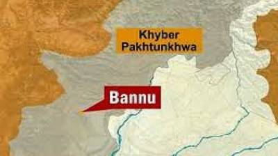 44 suspects arrested in Bannu