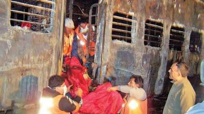 After 12 years, Indian Court set to announce verdict in Samjhota Express blast case