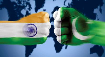 Amid heightened tensions with Pakistan, India throws yet another spoiler