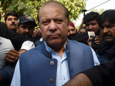 CM orders mobile cardiac unit in jail for Nawaz Sharif