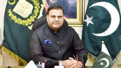 Fawad urges India to shun its intransigence, allow Kashmiris to exercise their right to self-determination