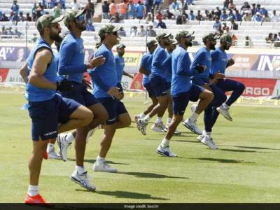 ICC responds over PCB complaint against BCCI over use of military caps