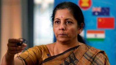 Indian defence minister indirectly admits India's diplomatic failure to pressurise or isolate Pakistan