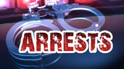 Nine suspects arrested in Sahiwal