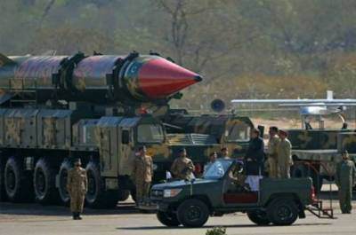 Pakistan Arms imports reduce significantly, Weapons imports from US drastically cut by 81%: Report