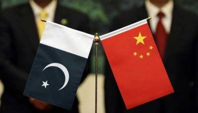 Pakistan embassy in China holds first ever