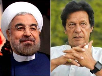 Pakistan PM Imran Khan hints at a good news for Iran soon