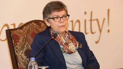 Pakistan shows remarkable progress in gender equality: Australian HC