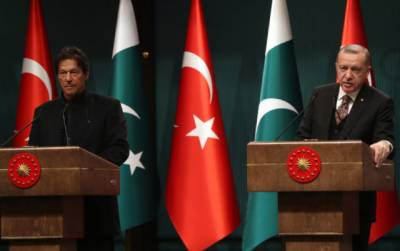 Pakistan Turkey FTA to take bilateral trade near $4 billion