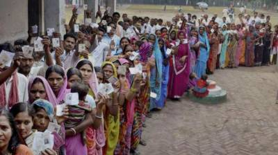 Parliamentary general elections in India to be held in seven phases between April, May