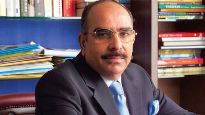 Property tycoon Malik Riaz lands in big trouble for the first time ever