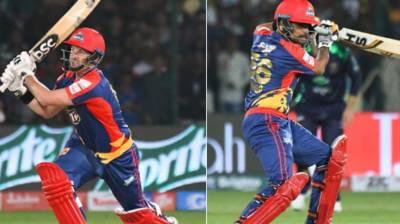PSL: Karachi Kings defeat Quetta Gladiators by 1 run