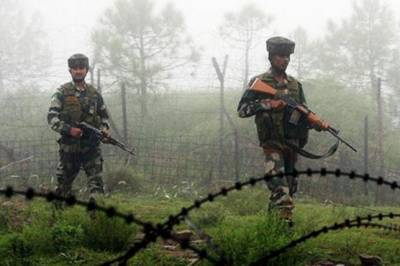 Two martyred, four wounded in Indian Military indiscriminate fire at LoC