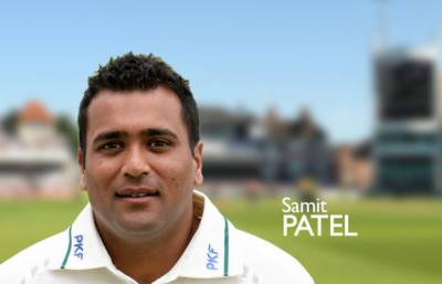 What Indian origin player Samit Patel has to say about playing PSL in Pakistan?