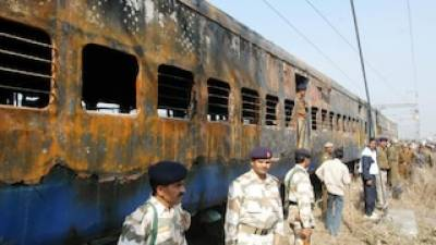 2007 Samjhota Train blast case takes a new twist at the last moment, a surprise Pakistani witness?