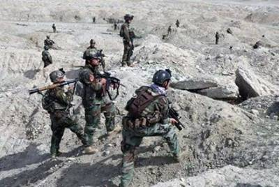 Afghan Taliban kill 20 soldiers, kidnapped 28 others in strike on military target