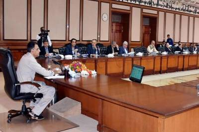 ECC meets in Islamabad, important decisions taken