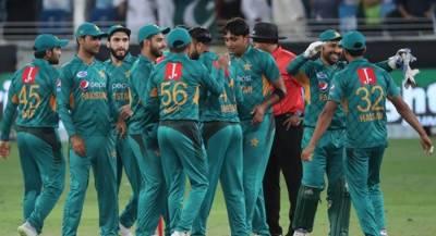 ICC unveils latest T20 International Rankings