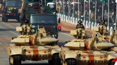 India 2nd largest importer of major arms in world: SIPRI report
