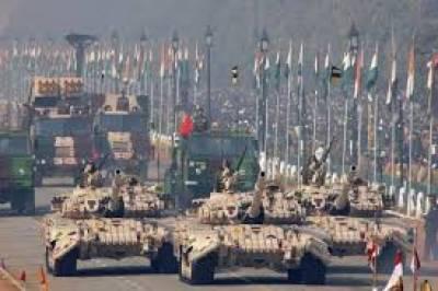 India among world top buyers of Global Arms Exports