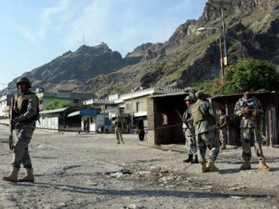 India back to proxy war against Pakistan in Afghanistan: 8 Pakistani tribesmen killed near Pak Afghan border