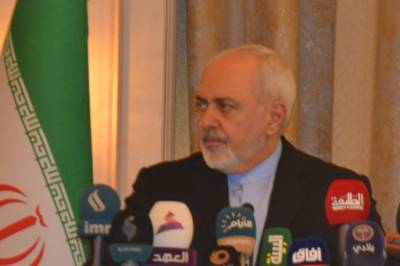 Iran does not seek tension with Saudi Arabia: FM Zarif