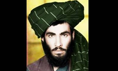 Mullah Omar, founder of Afghan Taliban never lived in Pakistan, reveals biography