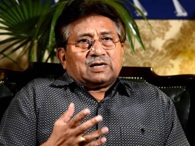 SC issues written orders in Musharraf treason case