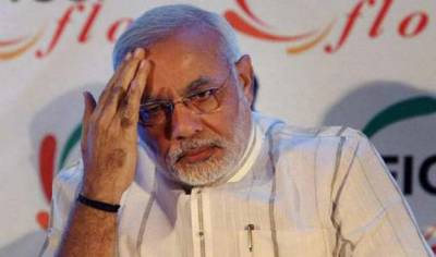 A disgusting blow to PM Modi over dirty tactics even against Indian national security interest: Report