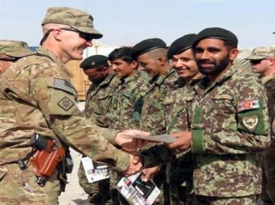 Afghan Military claims killing 69 Al Qaeda terrorist including 9 suicide bombers