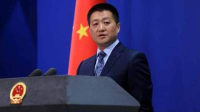 China responds over issue of JeM Chief Masood Azhar listing in UNSC terror list