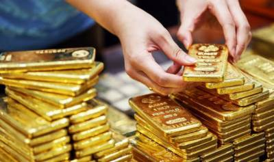 Gold Prices in Pakistan hits near highest level of history