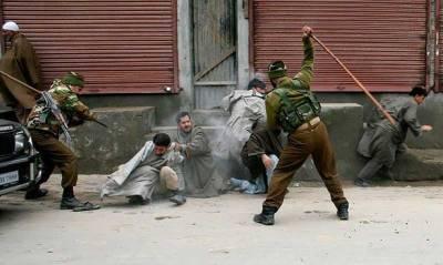 Indian atrocities gaining momentum in occupied Kashmir