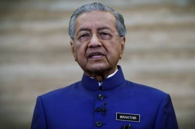 Malaysian PM will be chief Guest at Pakistan Day Parade, Chinese and Turkish warplanes to make aerial display