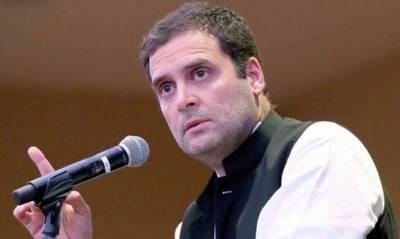 Modi doing disastrous politics in India: Rahul