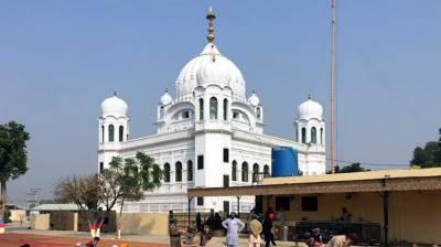 Pakistan India Kartarpur corridor talks at Attari border