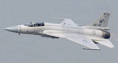 Pakistan used indigenous built JF 17 fighter jets in dog fight against IAF: Report