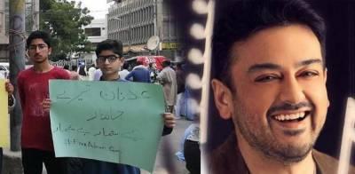 Pakistanis want 'Major' Adnan Sami back
