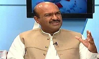 PTI govt working to strengthen national institutions: Nadeem Afzal Chan