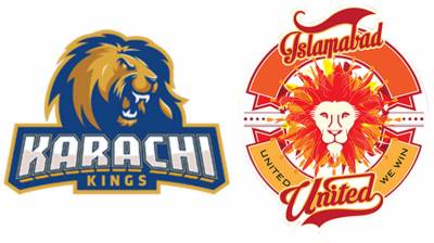 1st Eliminator of PSL: Islamabad United to face Karachi Kings today