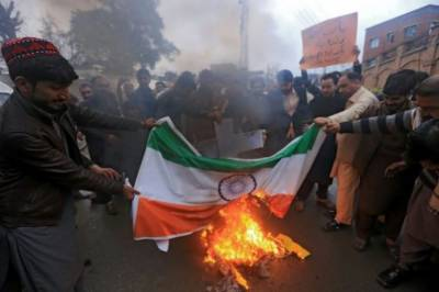 A humiliating foreign policy defeat for India against Pakistan