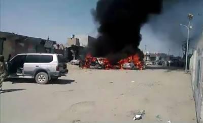 Bomb blast in Balochistan, casualties reported: Police