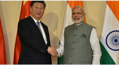 #BoycottChineseProducts becomes top twitter trend in India