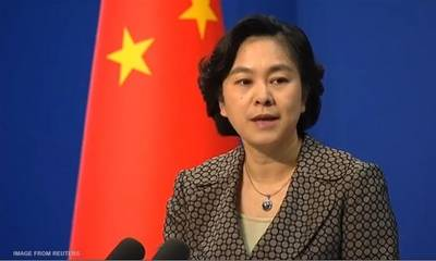 China responds over issue of blocking JeM Chief Masood Azagr listing in UNSC