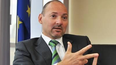EU special envoy lauds Pakistan