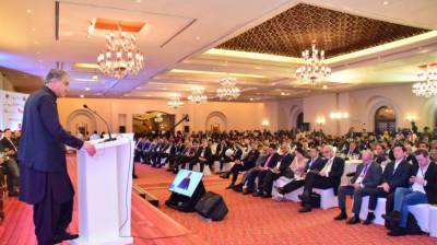 FM lauds European parliamentarians for efforts to ensure GSP Plus facility
