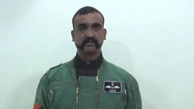 Indian Pilot Abhinandan sent on sick leave by IAF